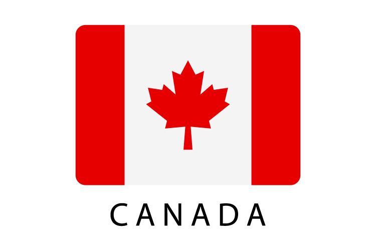 Canada flag example image 1
