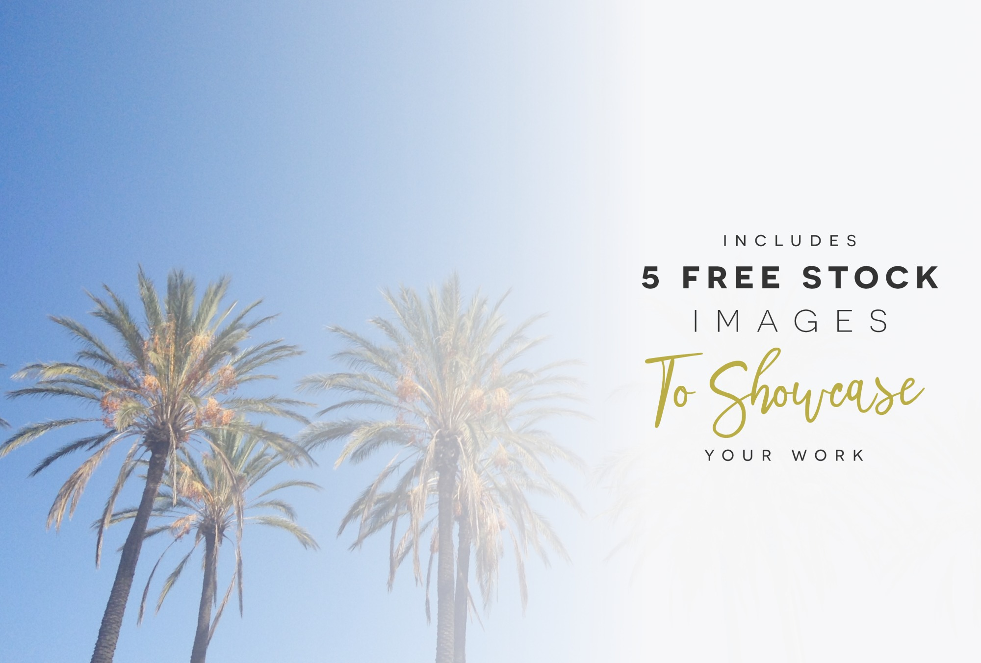 Forever Summer Font Duo + Extras example image 8