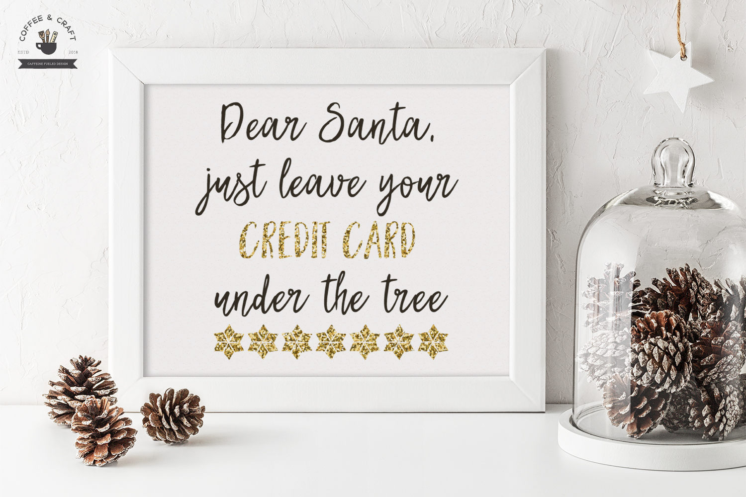 Funny Christmas Quotes example image 3