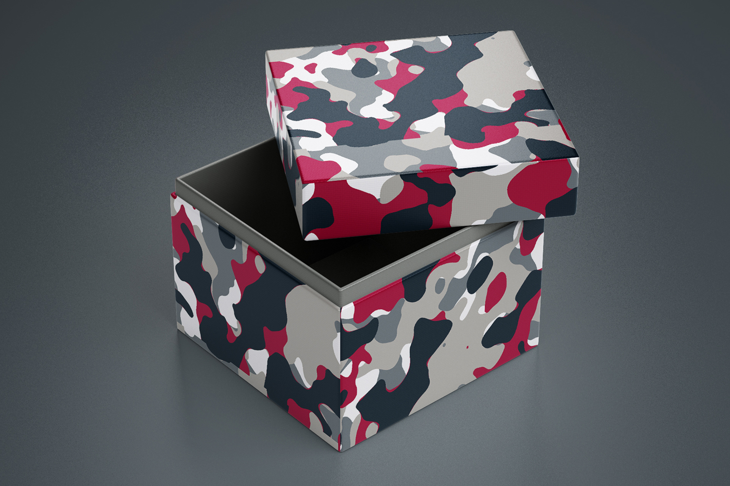 40 Alternative Camouflage Paper Designs example image 4