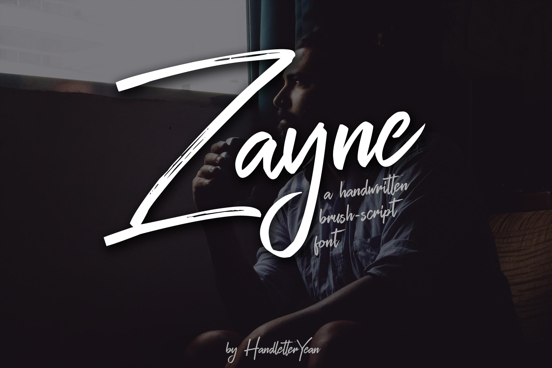 Zayne example image 1