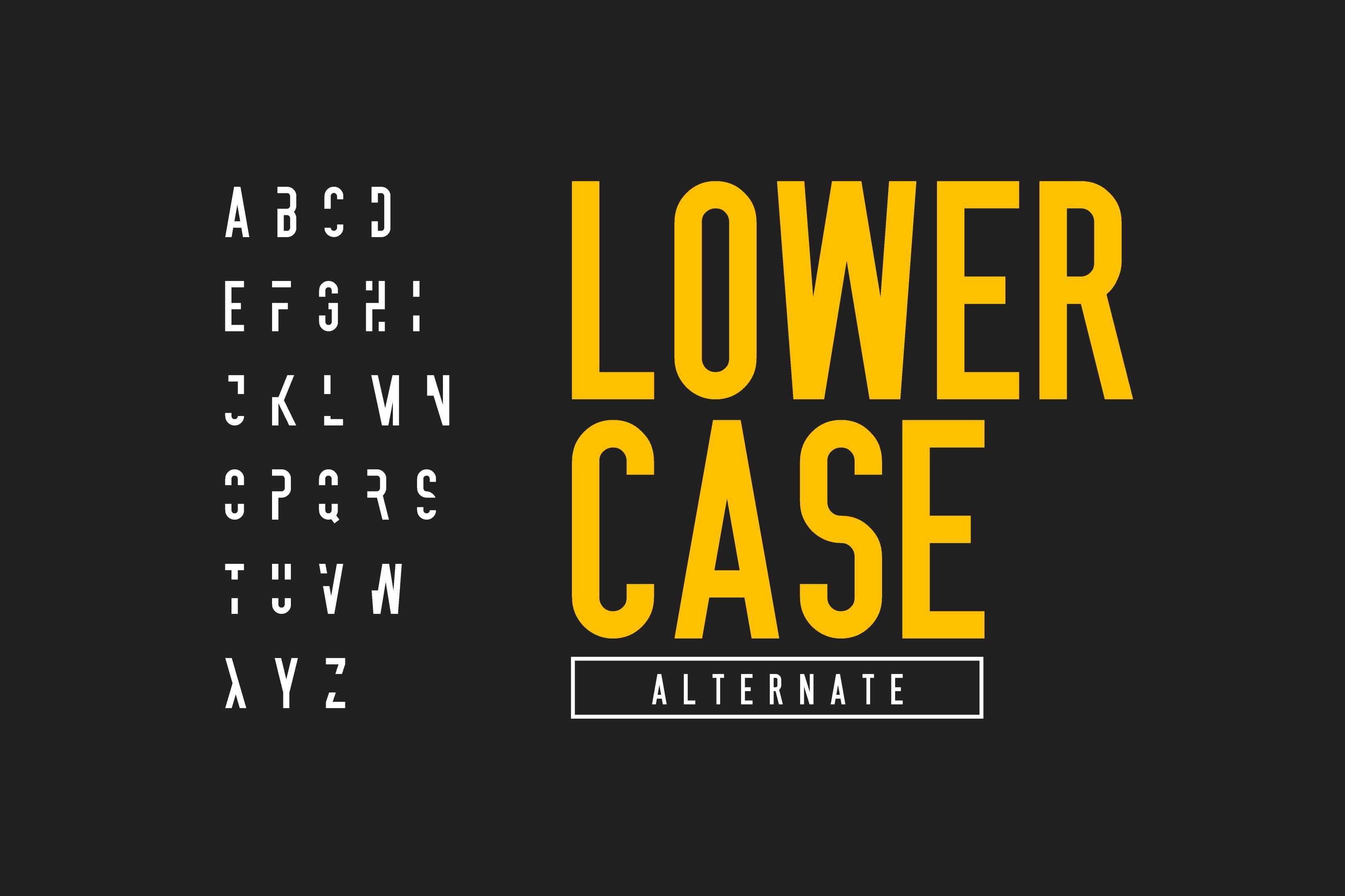 SALE! Sabang Island Typeface example image 3