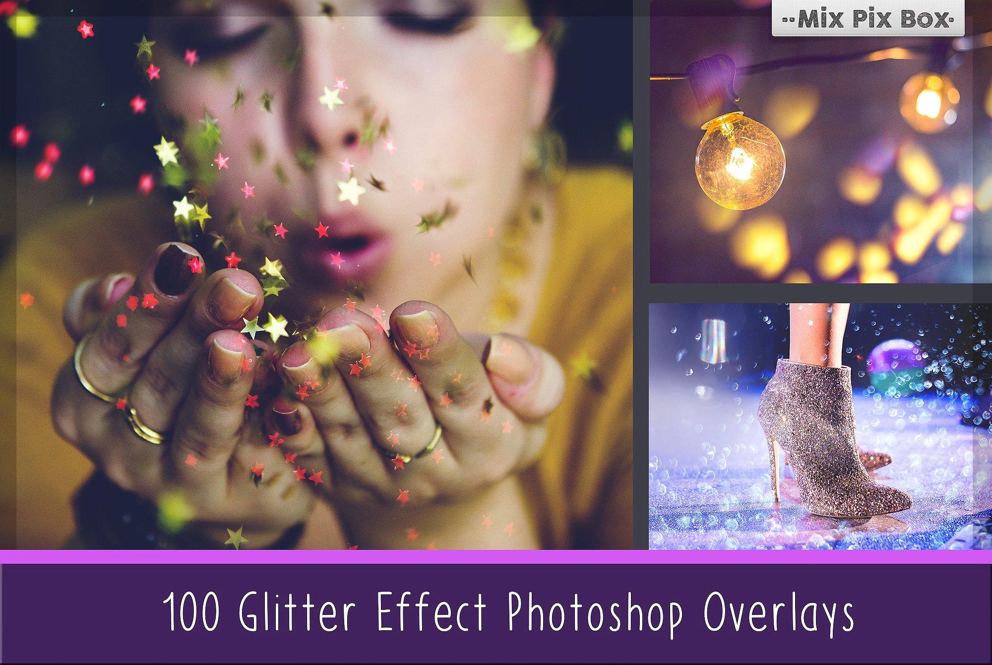 900 Photo Overlays Bundle example image 5
