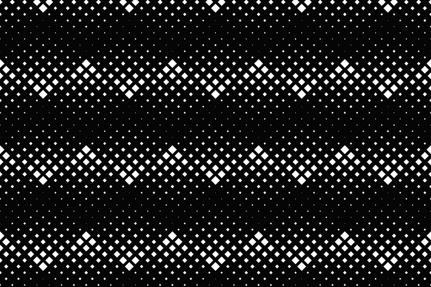 24 Seamless Square Patterns example image 9