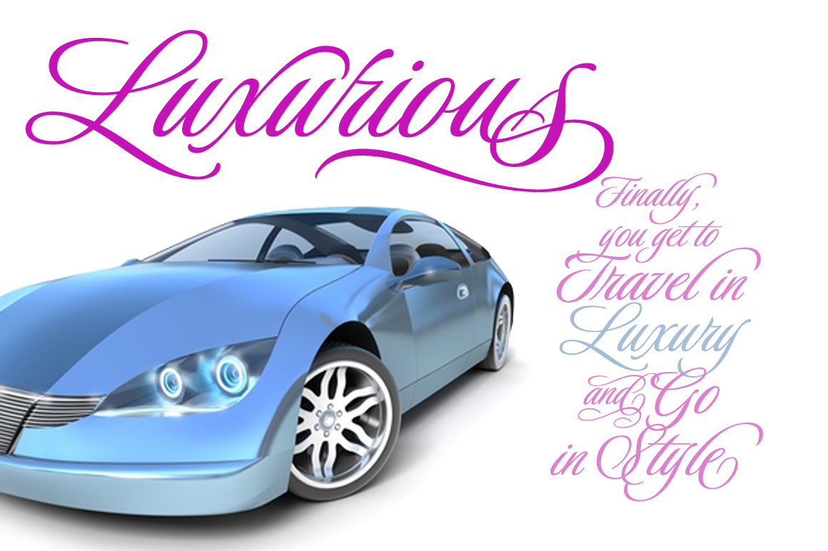 Luxurious Pro - Part of the Amazing Scripts Bundle! example image 4