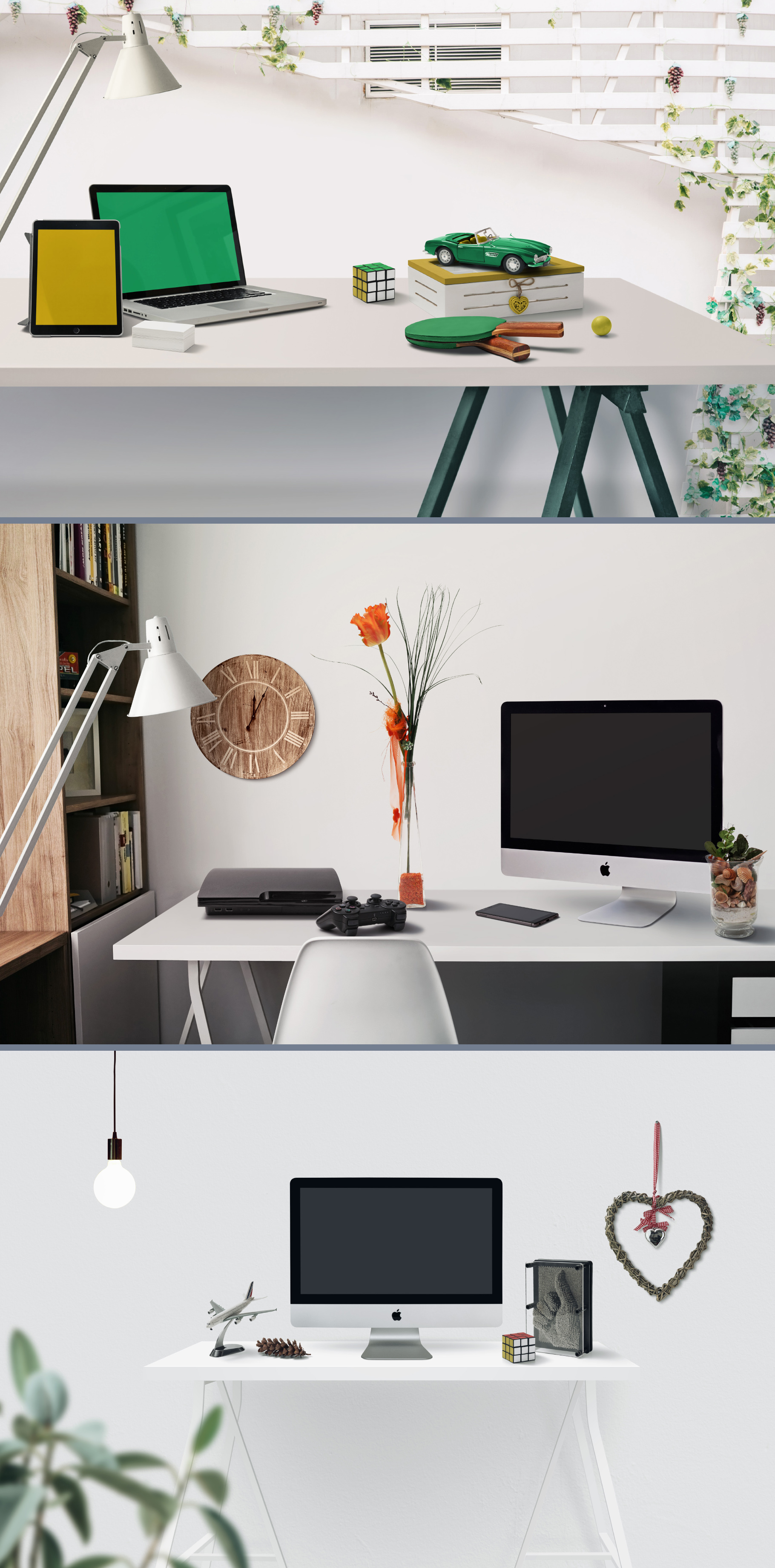 Workspace Mockup Creator example image 12