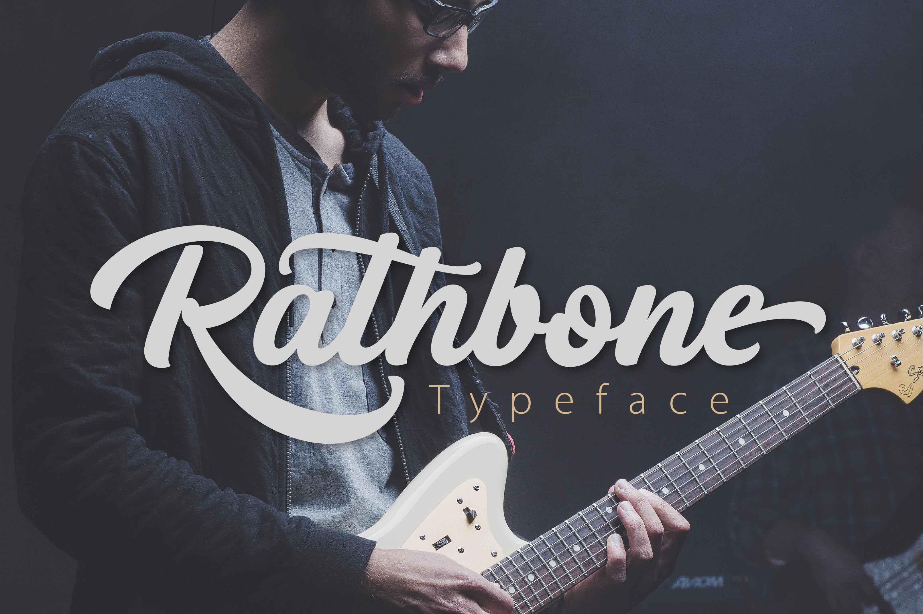 RATHBONE -Script example image 1