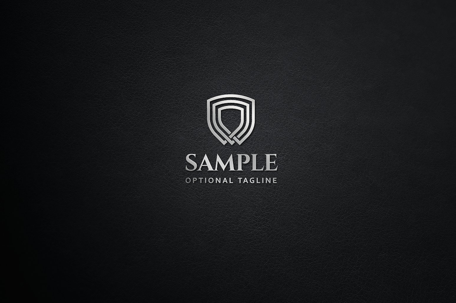 Multiline Logo Design Bundle example image 3