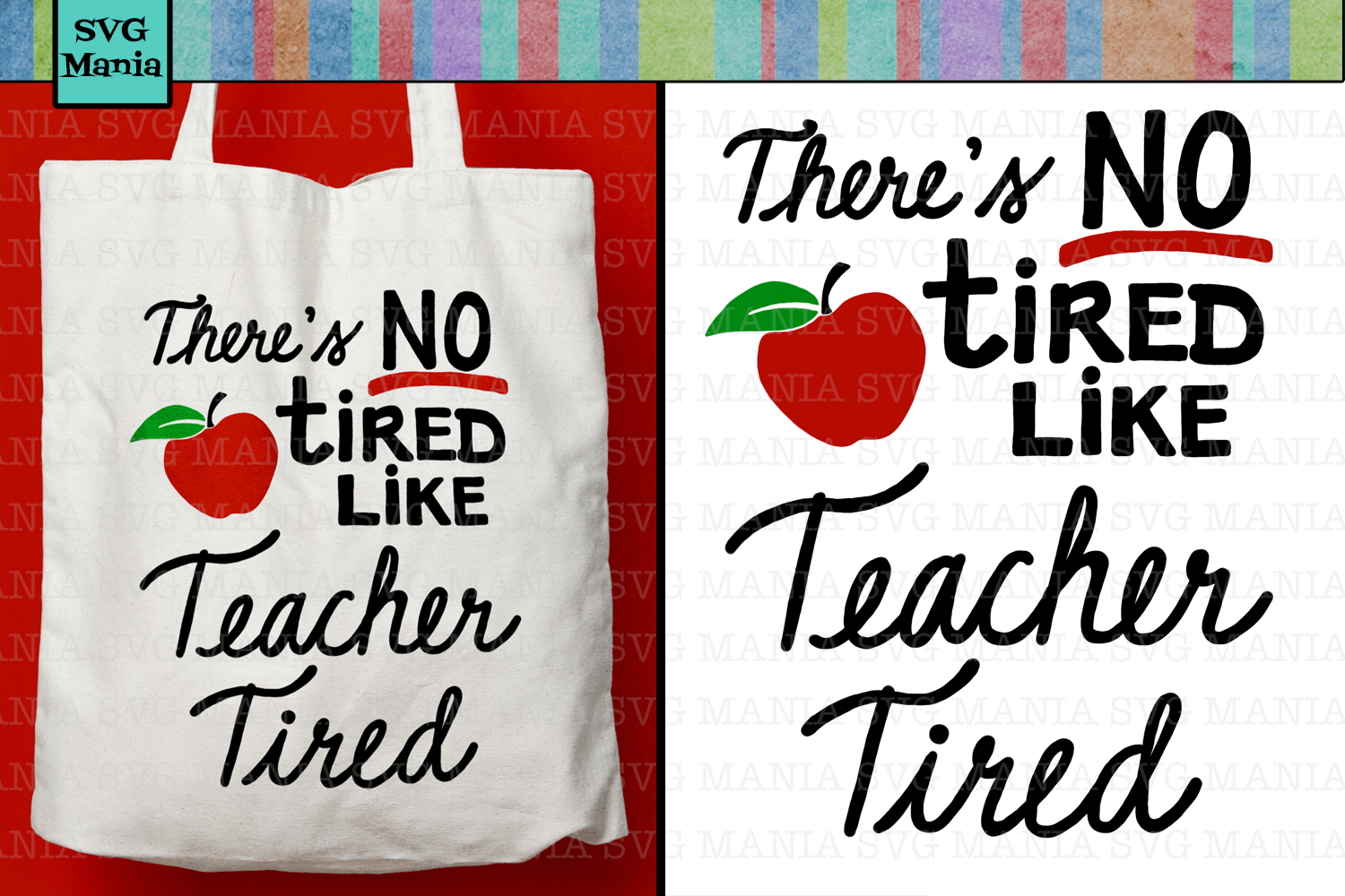 Teacher Quote SVG, Funny Teacher SVG, SVG Teacher Saying example image 1