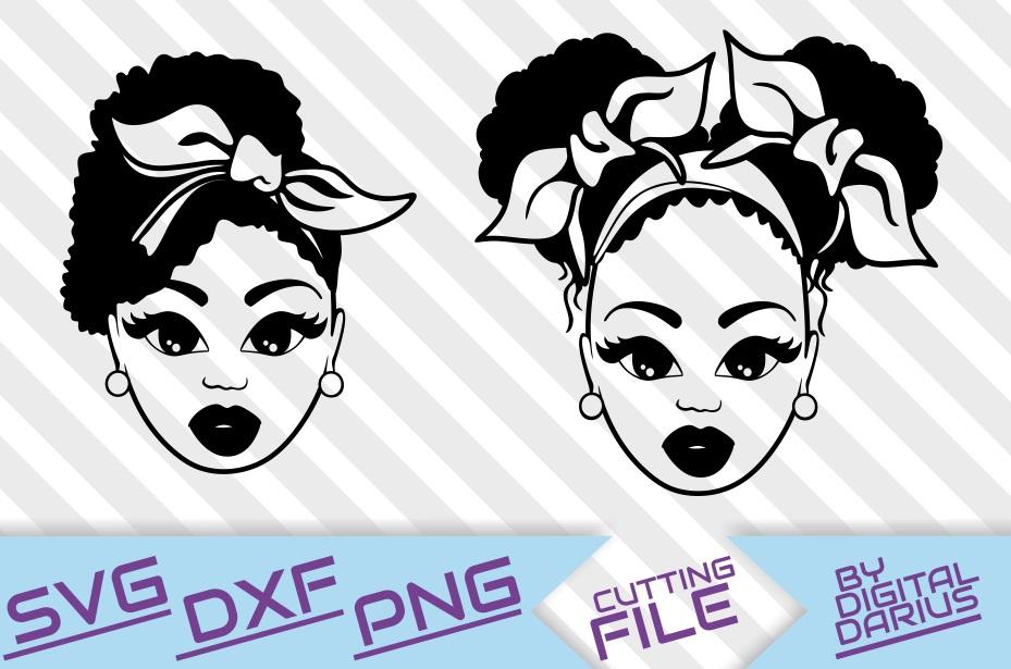 Download 2x Afro Woman svg, Melanin, Black Queen, Black Girl Magic