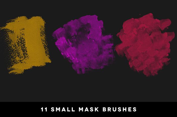 Creative Masking Kit example image 9