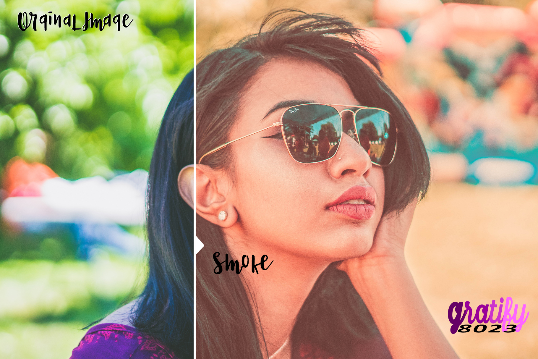 Gratify Lightroom 51 and ACR 51 Presets example image 7