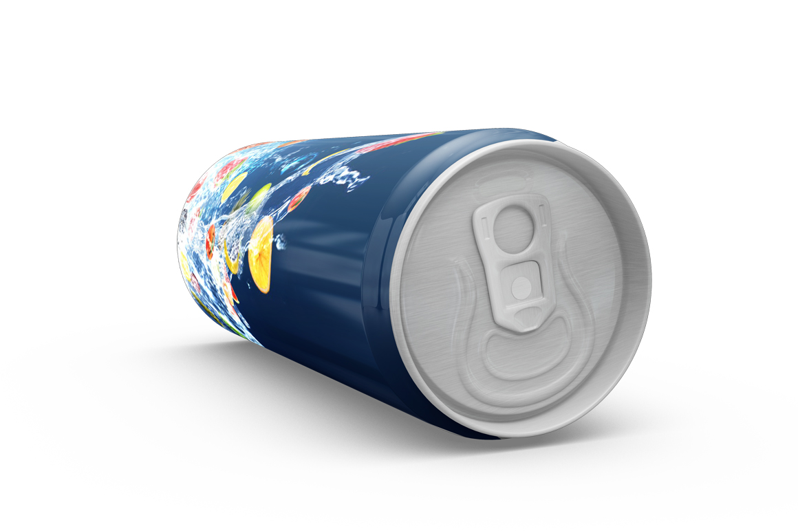Beer Can Mockup example image 7