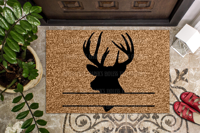 Doormat SVG Bundle example image 3