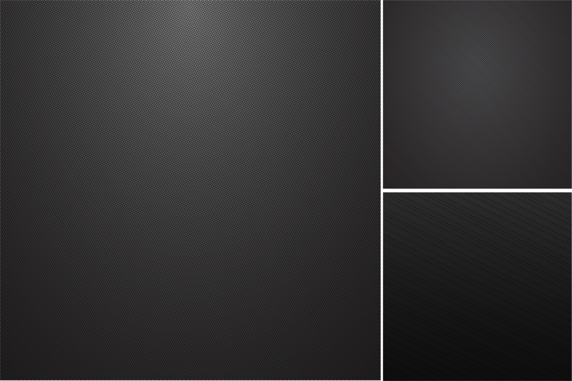 Carbon metallic backgrounds. example image 7