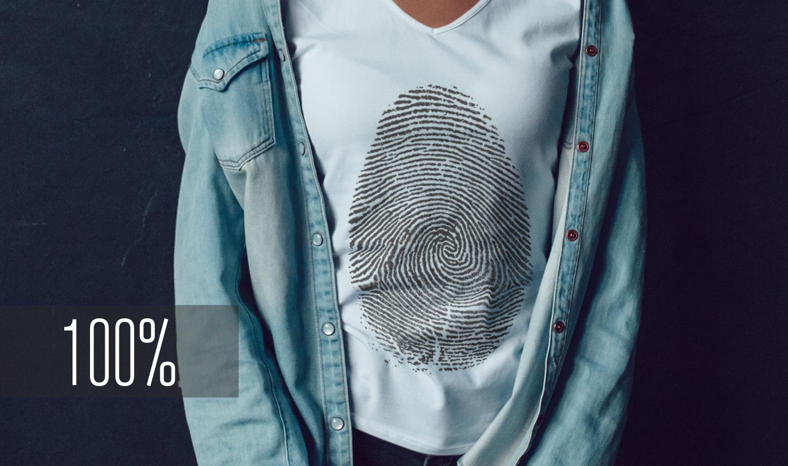 T-Shirt Mock-Up Vol.20 2017 example image 4