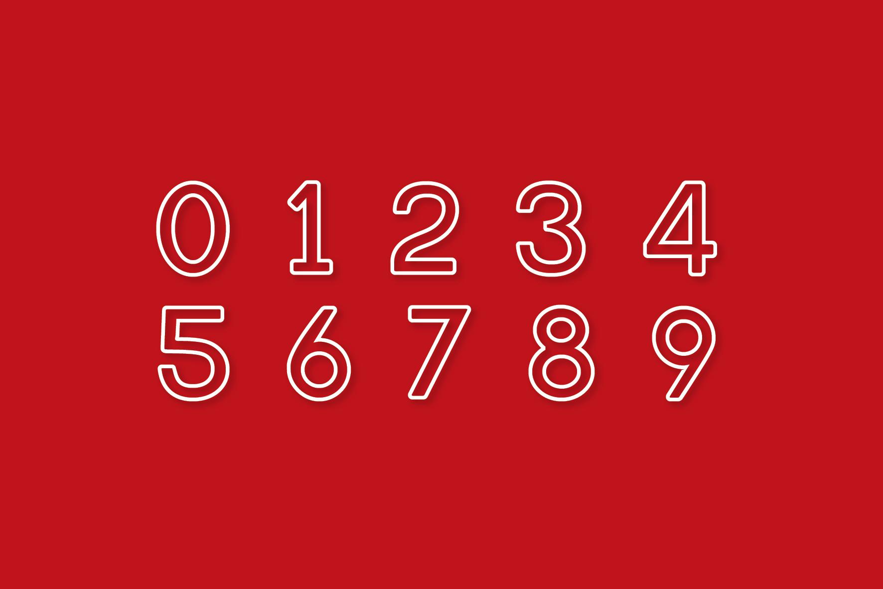 Diamanda Font Family Bundle includes 6 crafting fonts example image 5