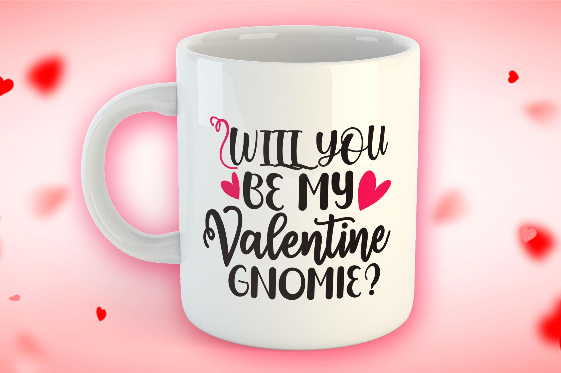 Valentine SVG Design Bundle Vol 1 example image 4