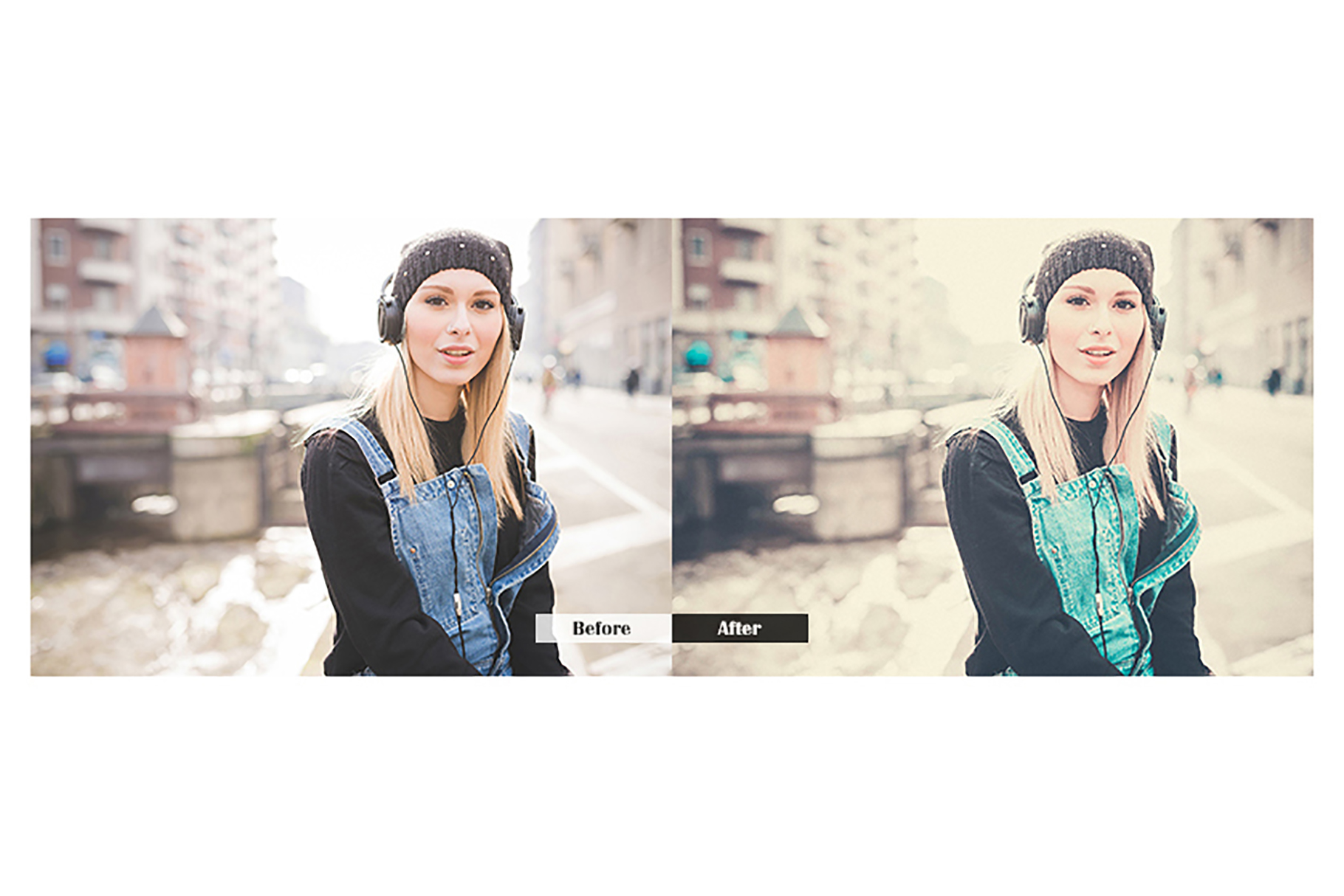 90 Vintage Lifestyle Lightroom Presets example image 6