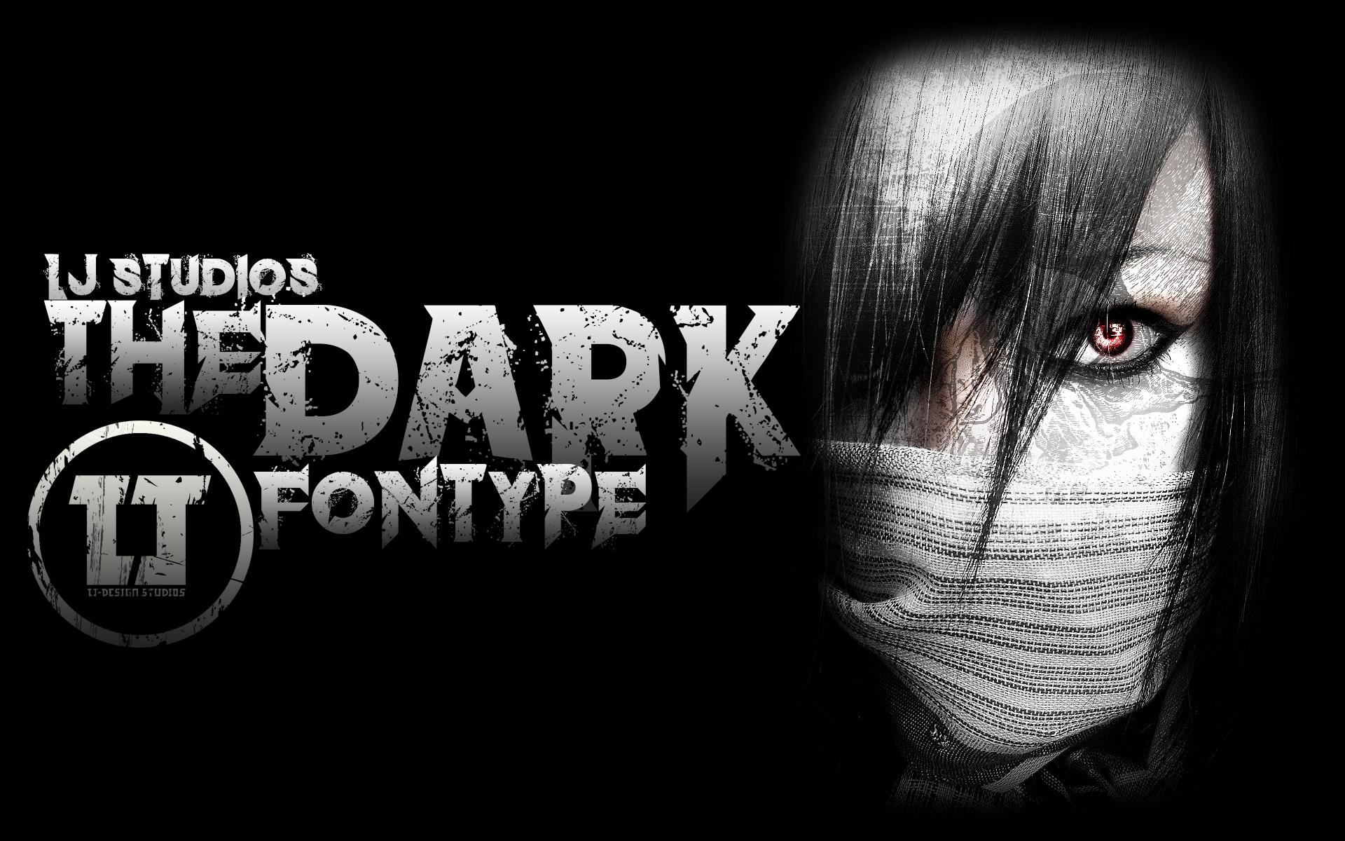 The Dark example image 3