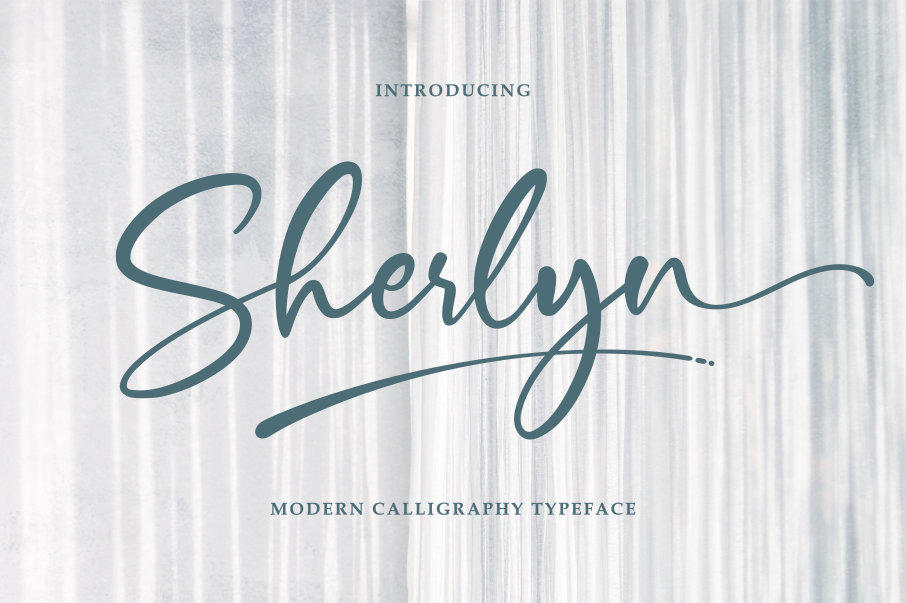Sherlyn example image 1