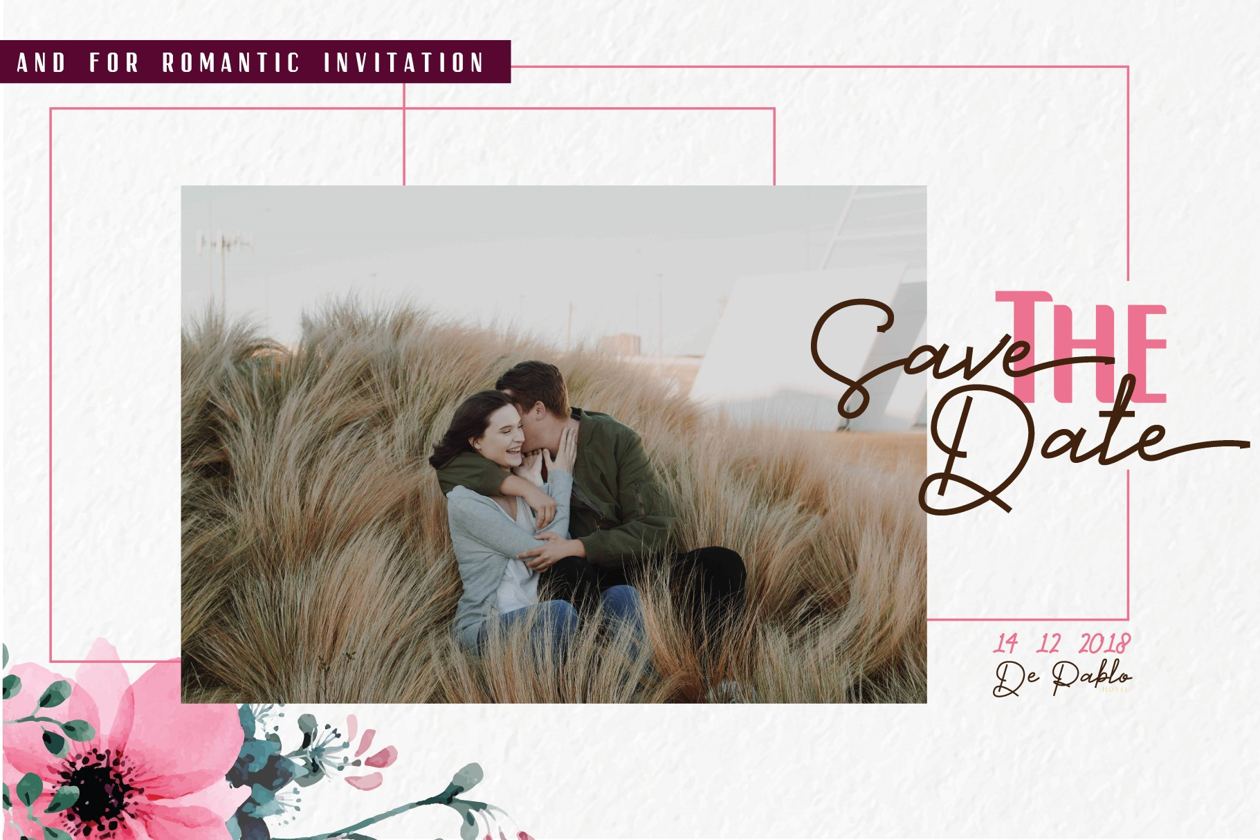 Sweet Carissa - Font Duo example image 11