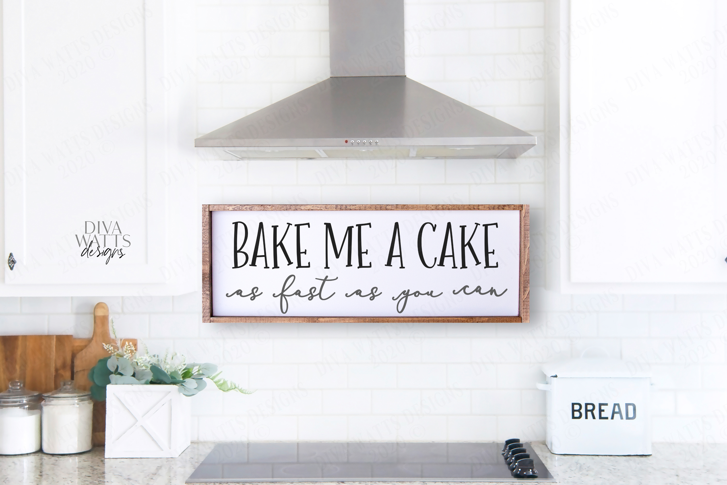 Bake Me A Cake As Fast As You Can example image 1