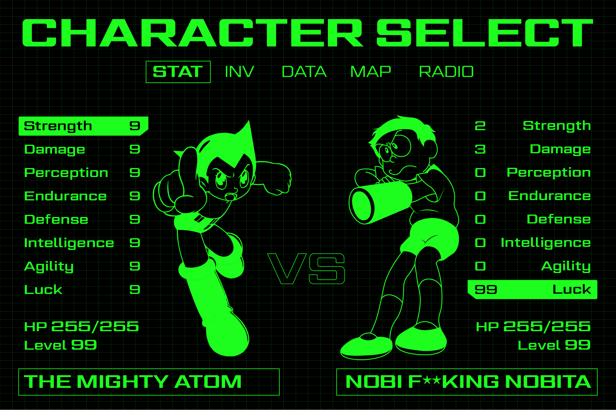 Gemini Cluster - Expanded Futuristic Fonts example image 11
