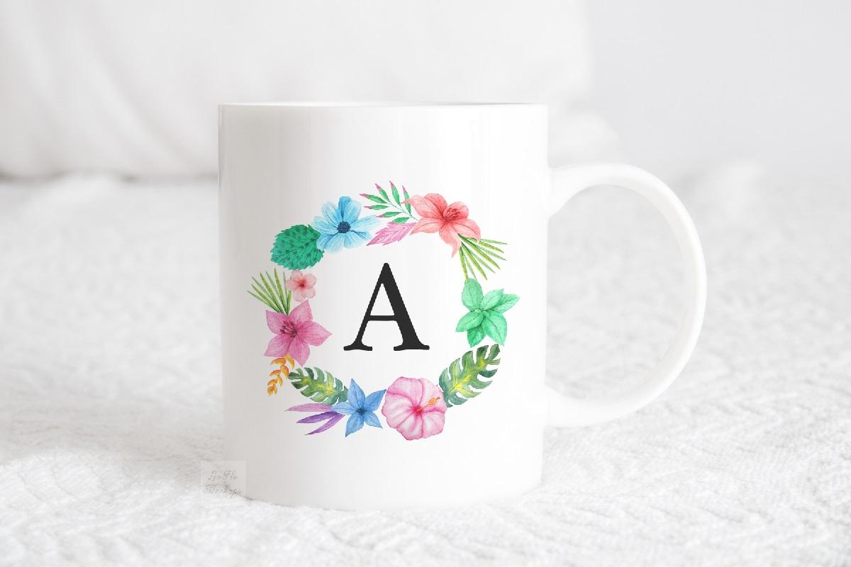 Mug mockup modern 11 oz coffee psd smart white coffee mugs example image 4