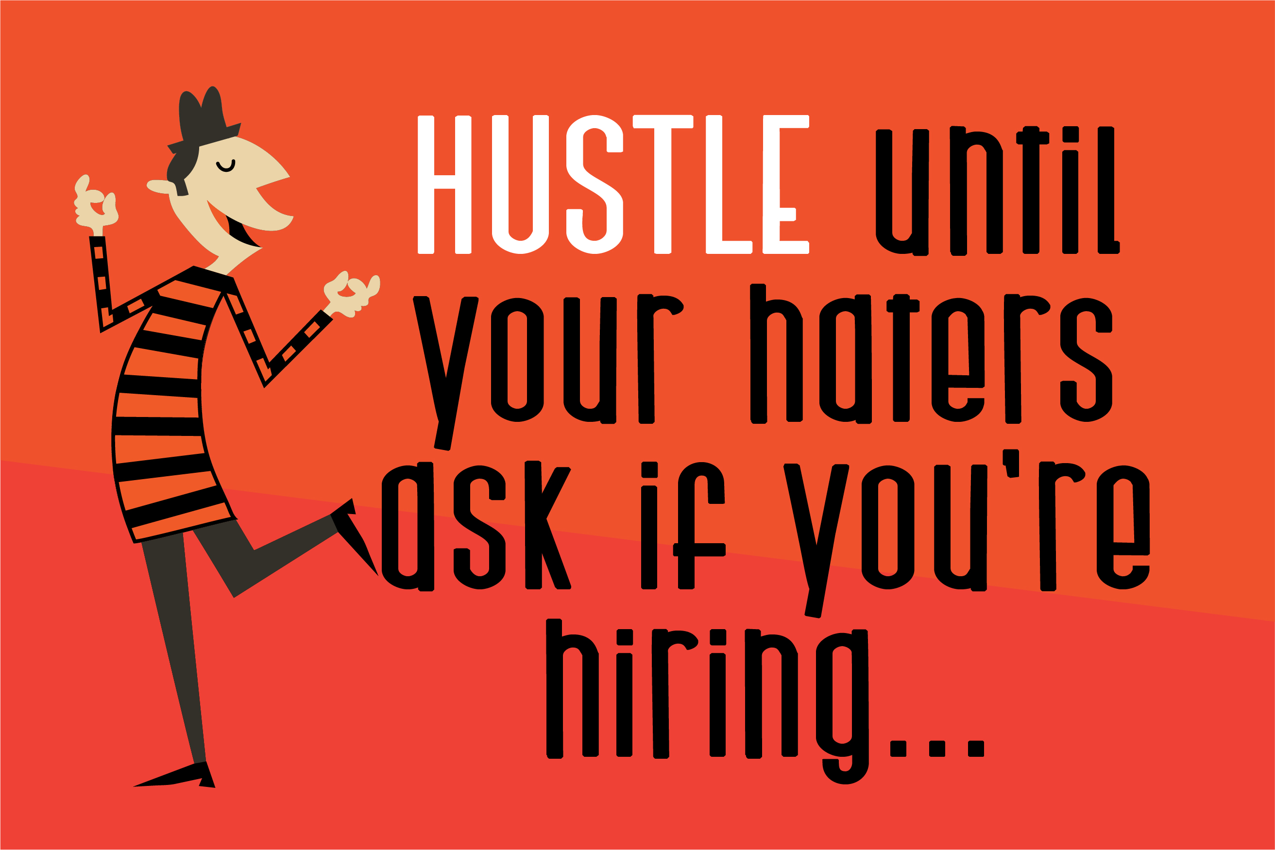 ZP Hustle Time example image 2
