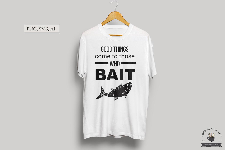 Fishing Design example image 4