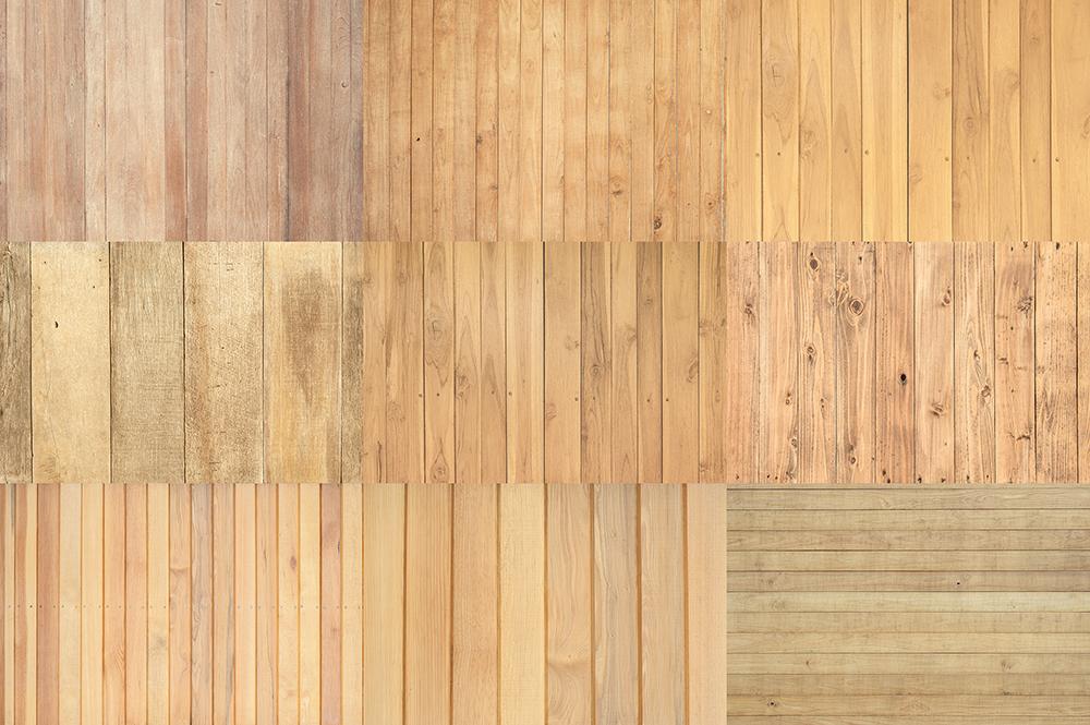 50 Wood Texture Background Set 01 example image 6
