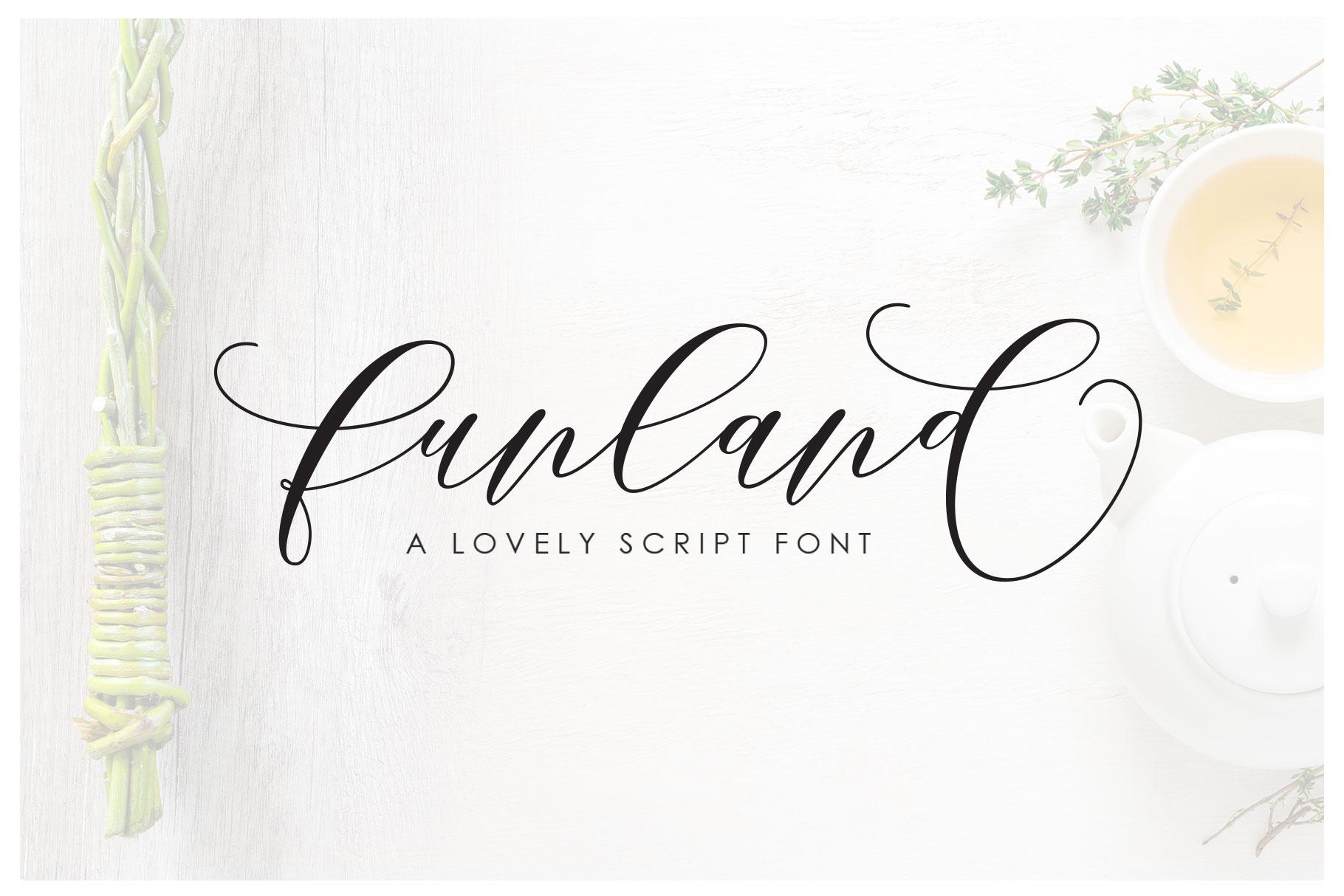 Funland Script example image 9