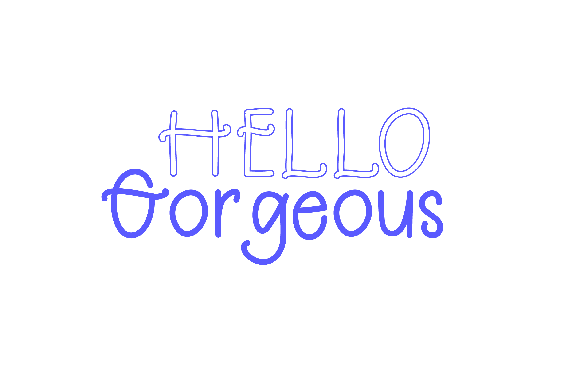 Berrylicious Font example image 6