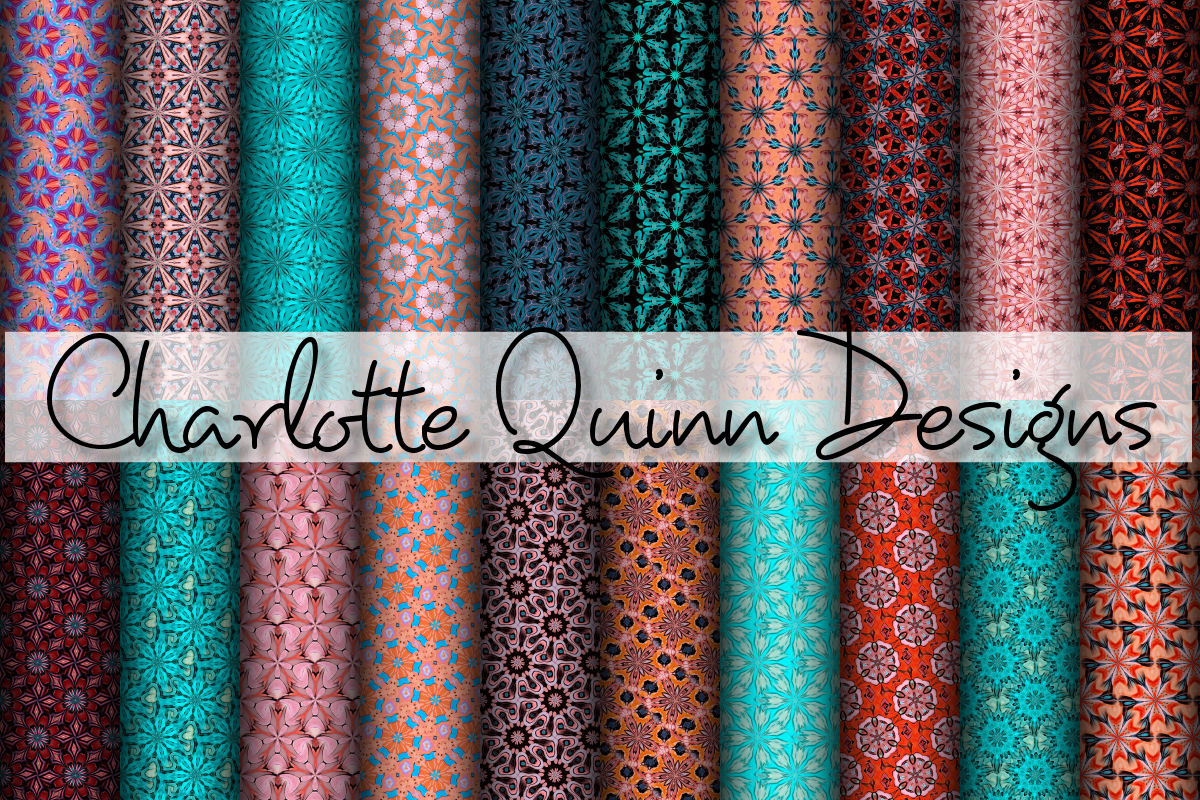10,500 Patterns - 525 Kit Bundle example image 16