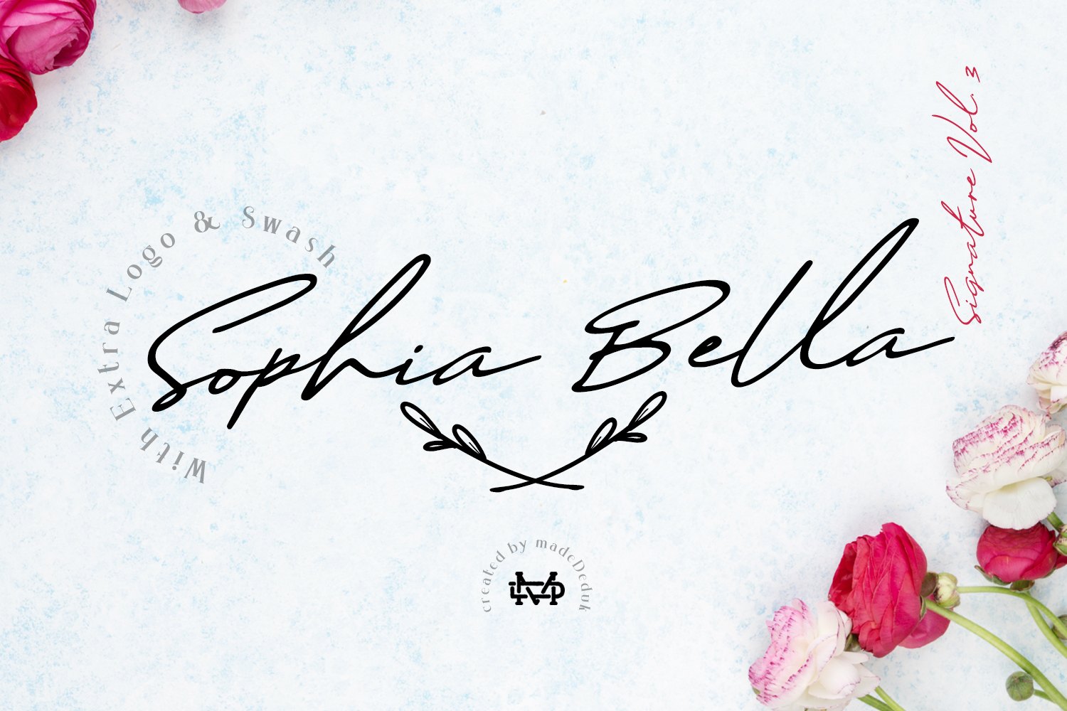 Sophia Bella Signature VOL.3 example image 1