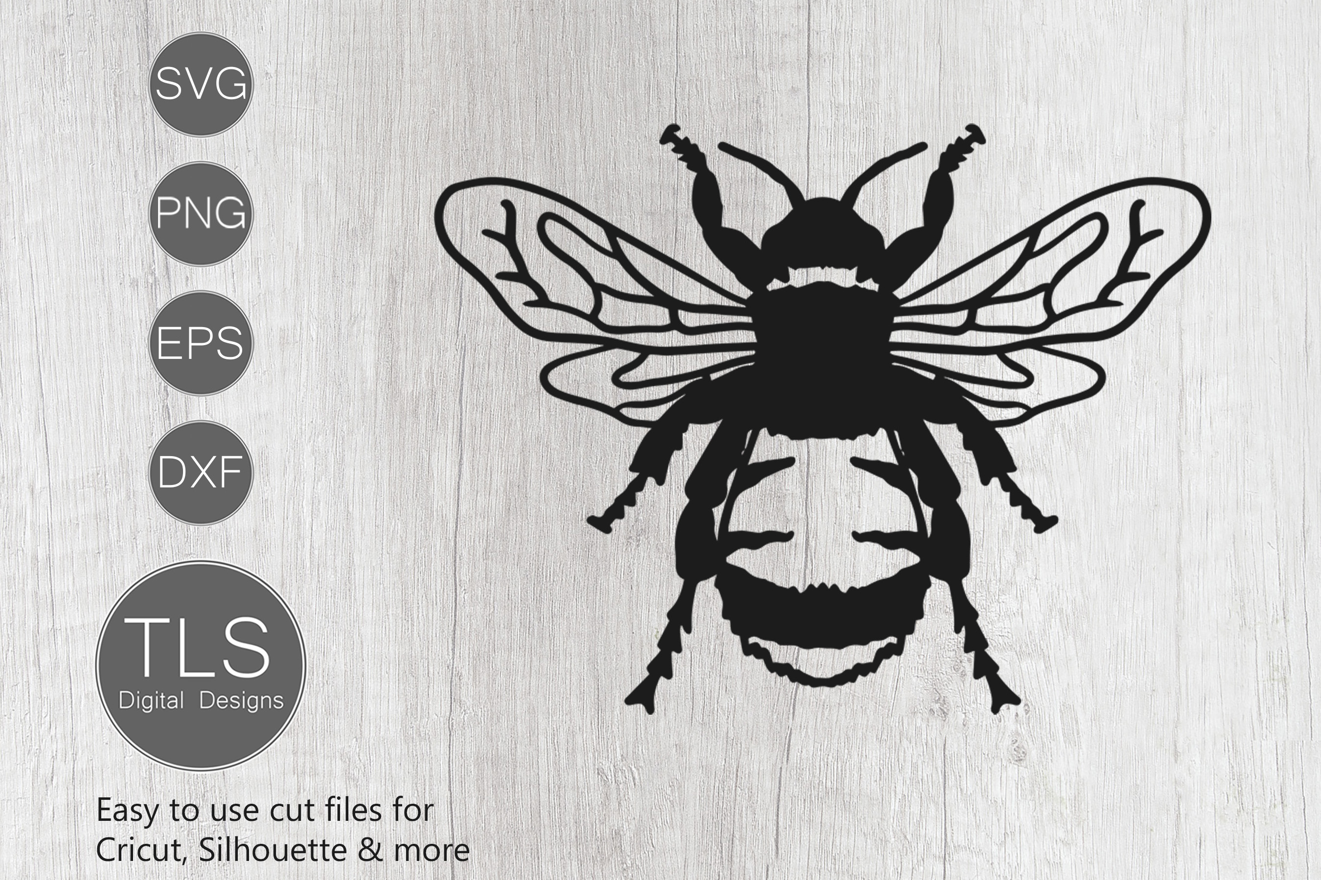 Honey Bee Svg Bumble Bee Svg Bees Svg Bee Svg