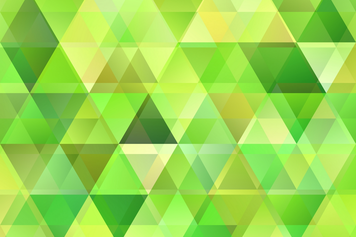 24 Gradient Polygon Backgrounds AI, EPS, JPG 5000x5000 example image 26