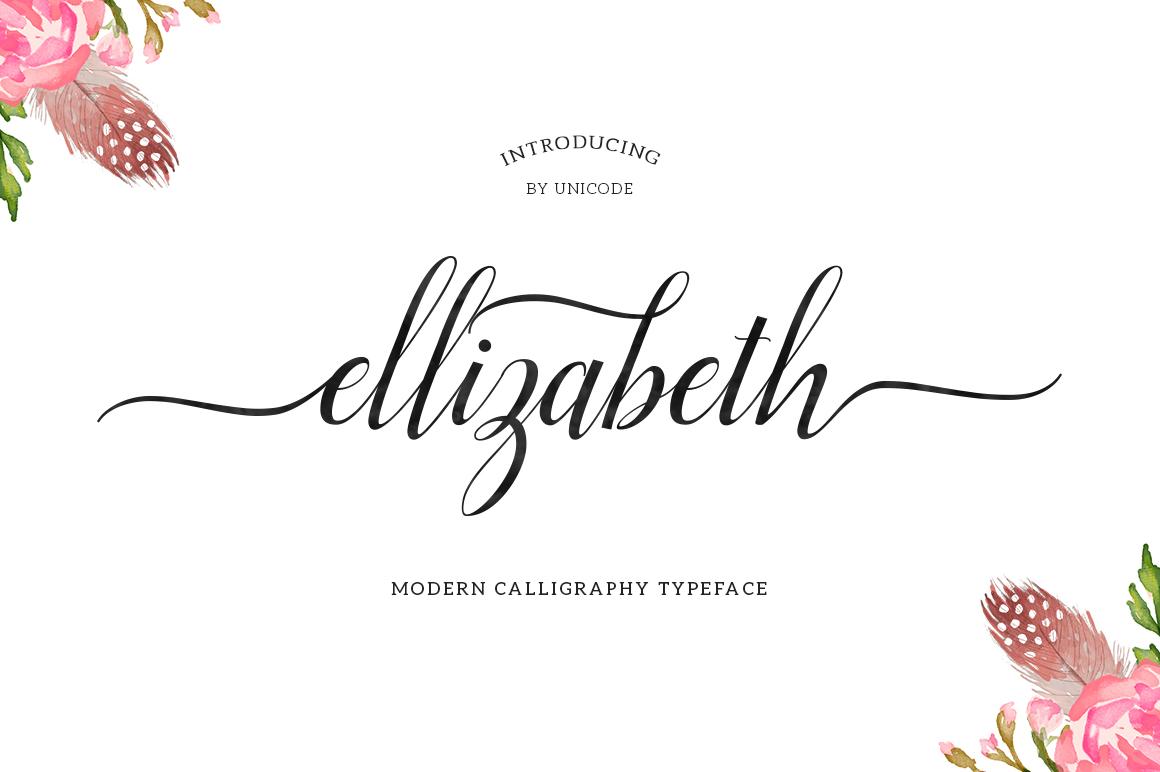 Ellizabeth