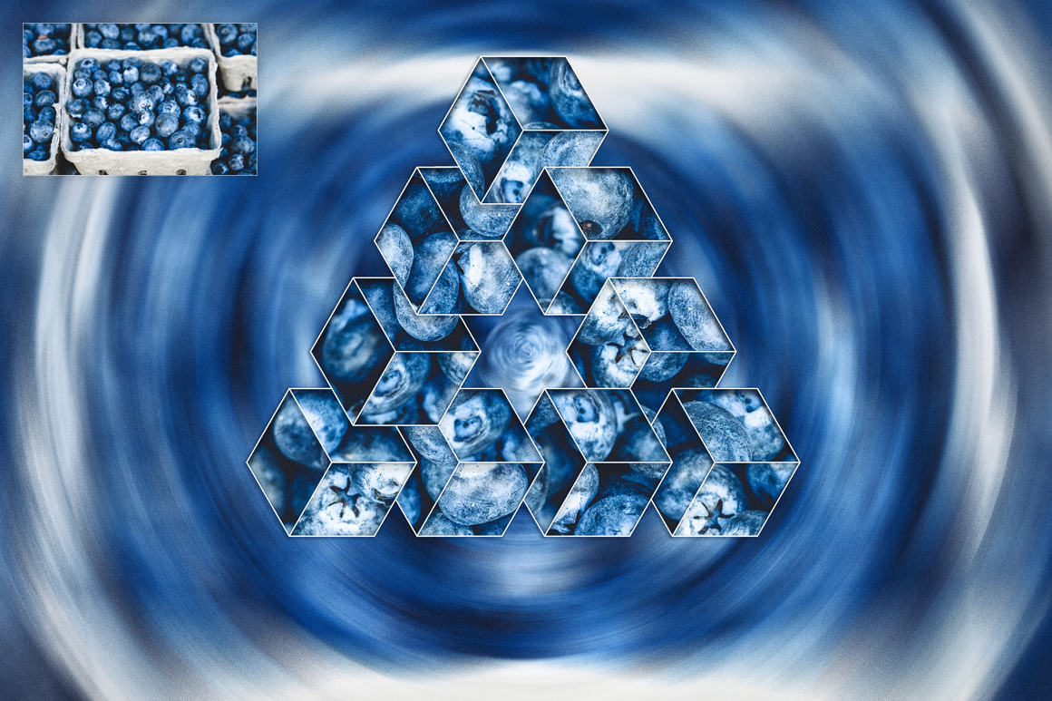 Sacred Geometry Generator example image 7