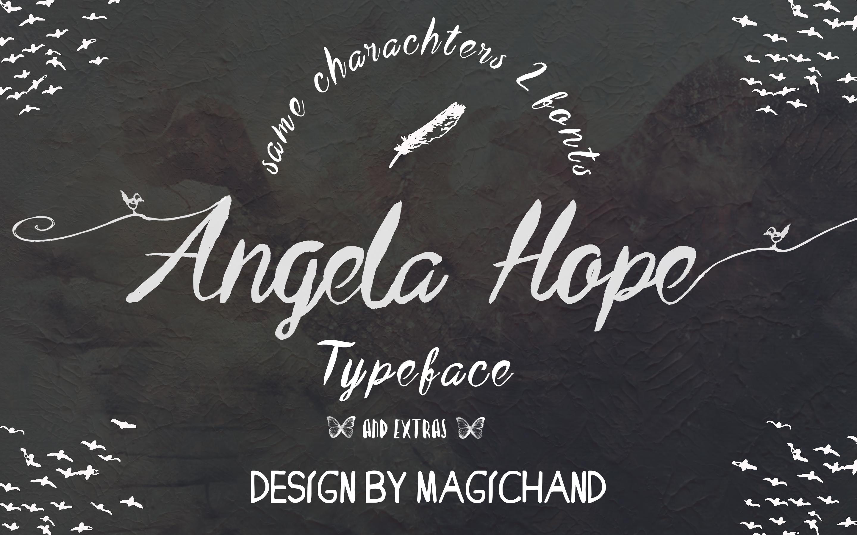 Angela Hope example image 1