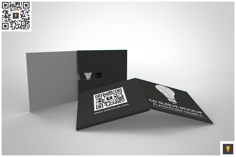 Branding Stationary Mockup Set example image 5