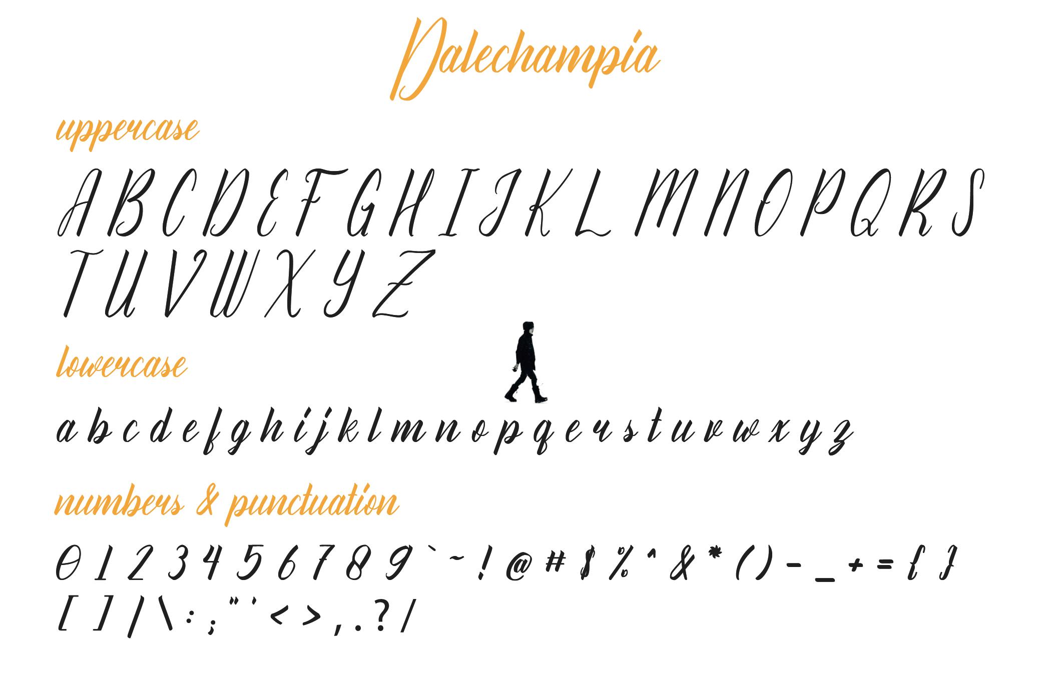 Dalechampia example image 4