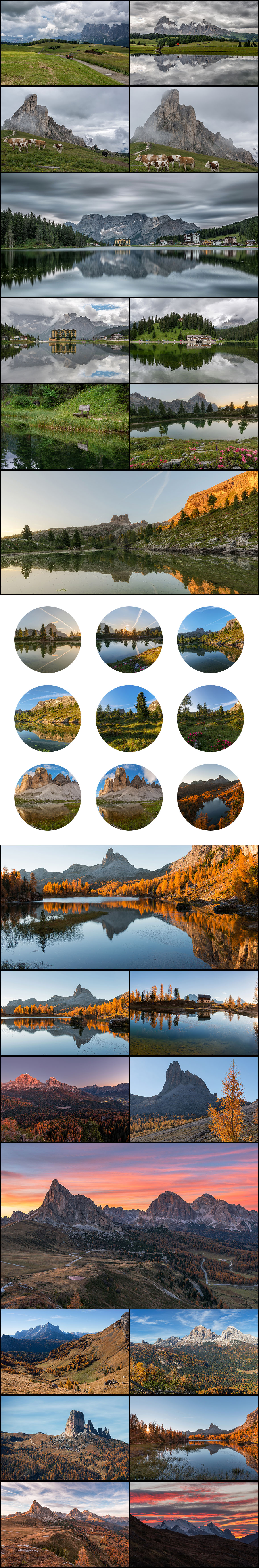 Ultimate Photo Bundle 2016 from DreamyPixel – 700+ Images example image 9
