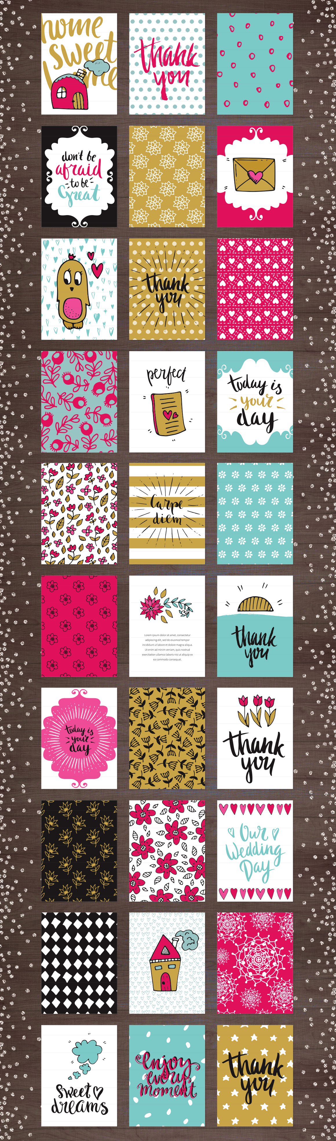 60 Valentine's Day Romantic Cards #3 example image 3
