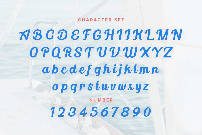 Shrimp Boat example image 3