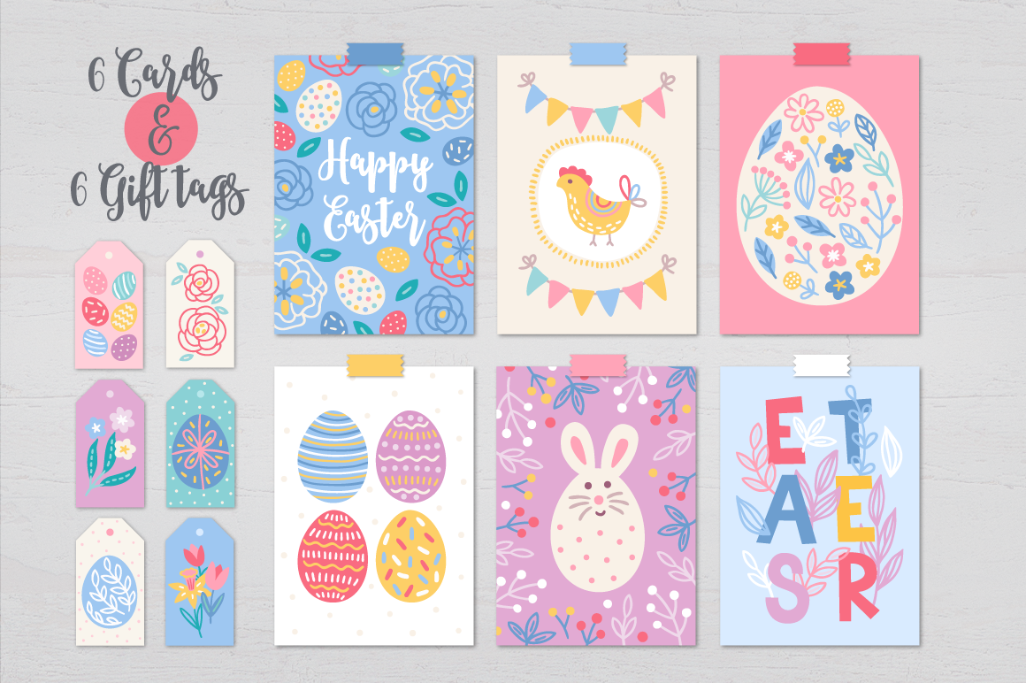 Easter Kit #2 example image 3