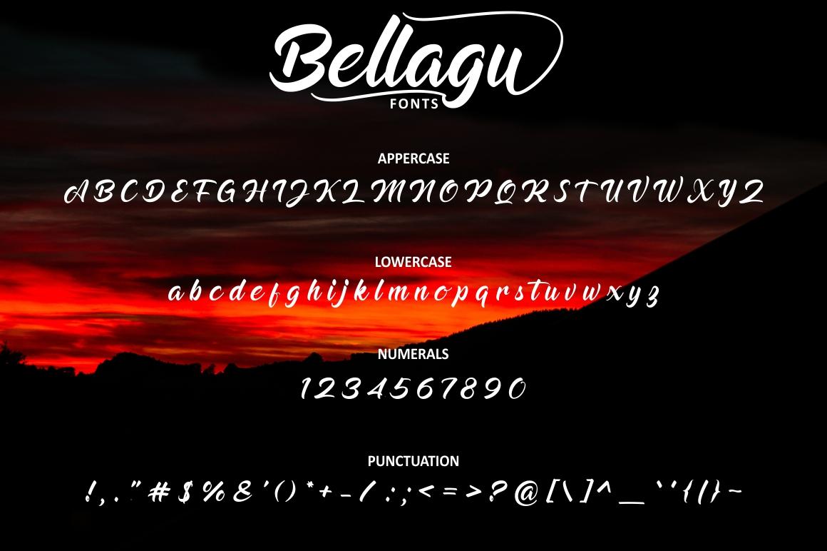 Bellagu example image 6