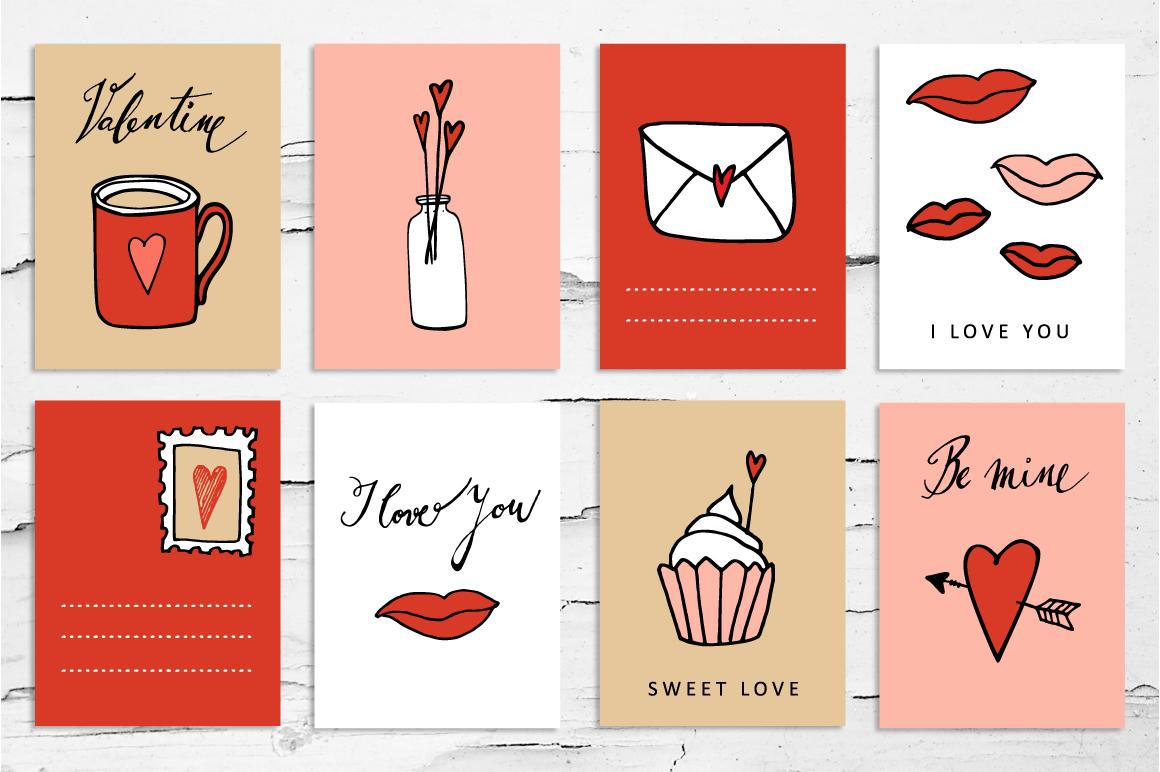 Valentine example image 2