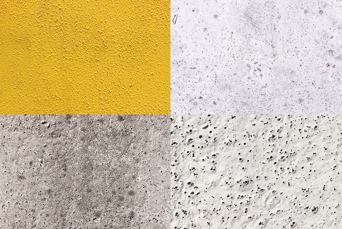 20 Concrete Wall Background Textures example image 3